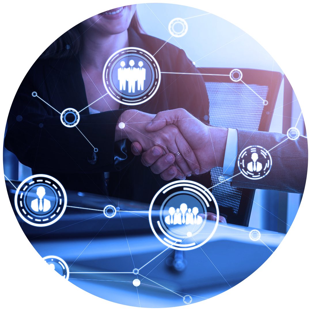 Expert Content Services Circle Image