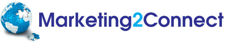 Marketing2Connect - Logo